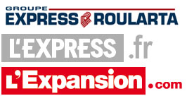GROUPE L'EXPRESS - L'EXPANSION