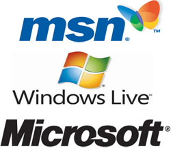 MSN FRANCE / WINDOWS LIVE