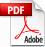 CV au format PDF