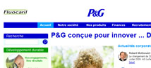 Procter & Gamble : audit & optimisation